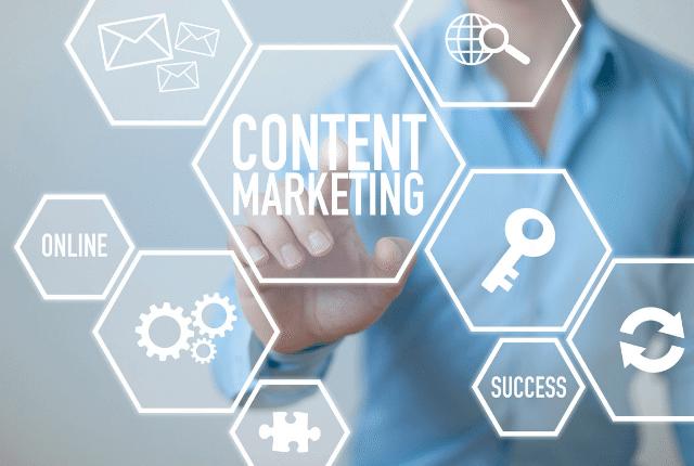 כתיבת תוכן, קופירייטר, תוכן שיווקי, תוכן לעסקים