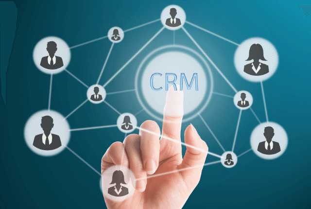מערכת crm - ניהול קשרי לקוחות