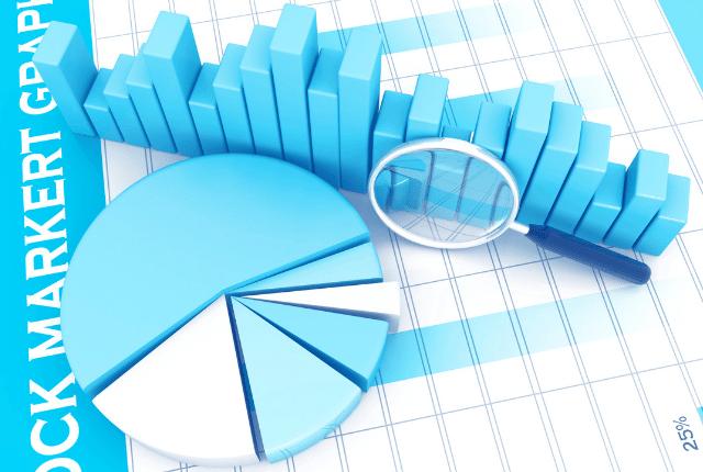 גרף הכנסות עסק, גרף נתוני עסק