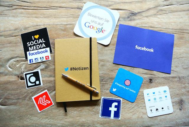 גוגל, פייסבוק, אינסטגרם, רשתות חברתיות, מדיה דיגיטלית