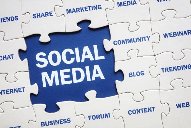 מדיה חברתית, קידום ממומן בפייסבוק, תגובות, שיתופים, לייקים, בלוג