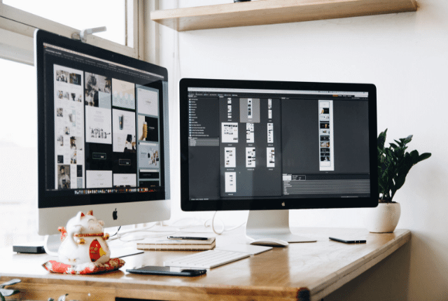 בניית אתרים מקצועי, מומחיות לבניית אתר
