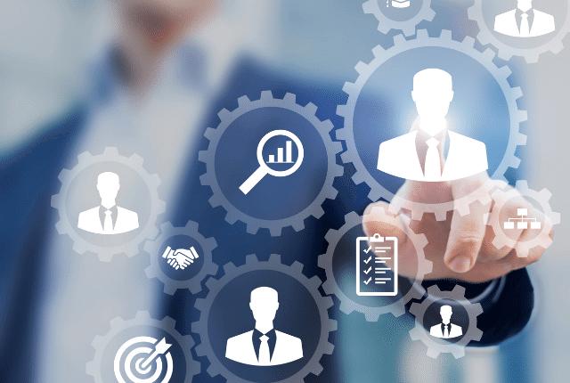ניהול עסק בדיגיטל, בלחיצת כפתור