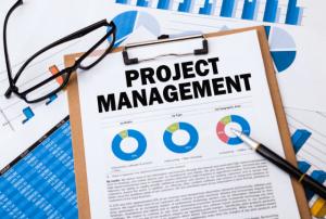 ניהול לקוחות, פרויקט, התנהלות עסקית