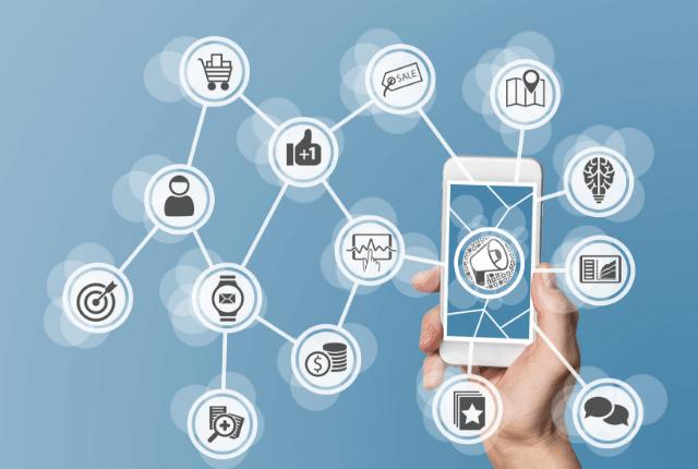 מעגל שיווק דיגיטלי לעסקים