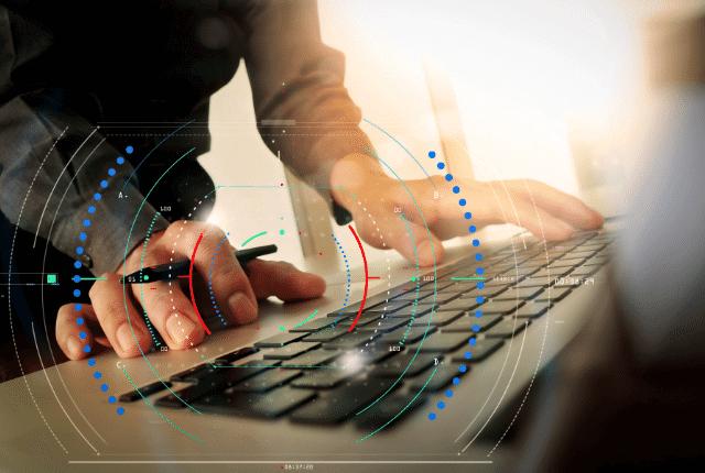 מקלדת דיגיטלית, טכנולוגיה