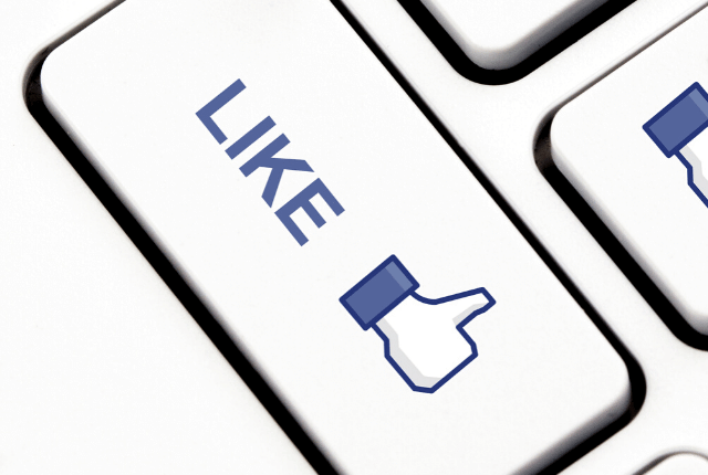 לייק פייסבוק