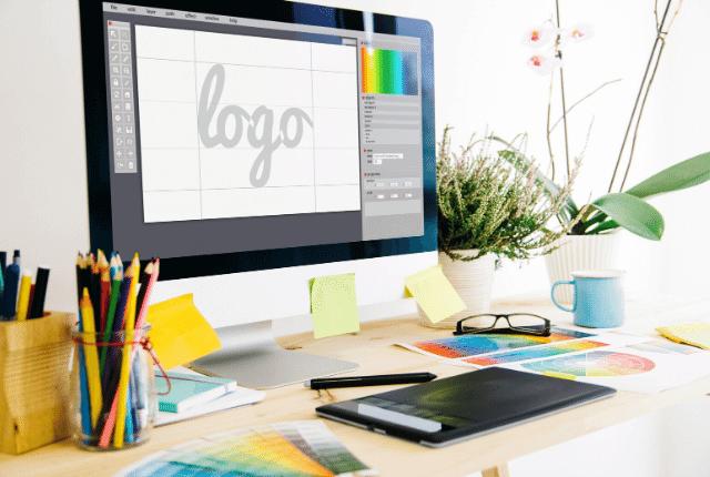 יצירת לוגו, עיצוב לוגו