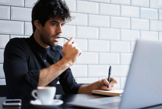 חשיבה, יצירתיות, תוכן, עבודה