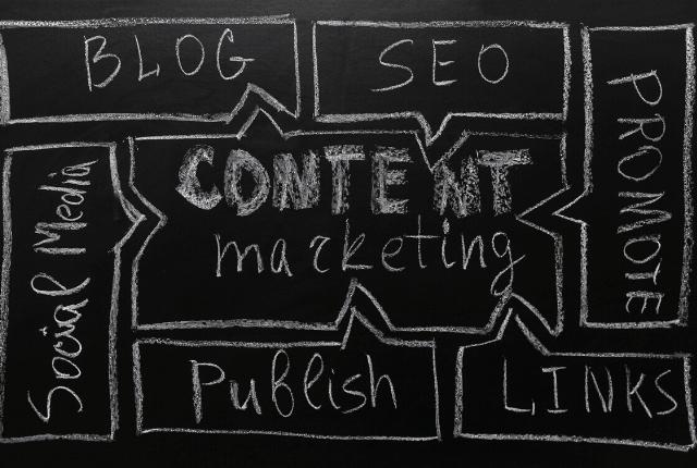 כתיבת תוכן SEO ובלוגים