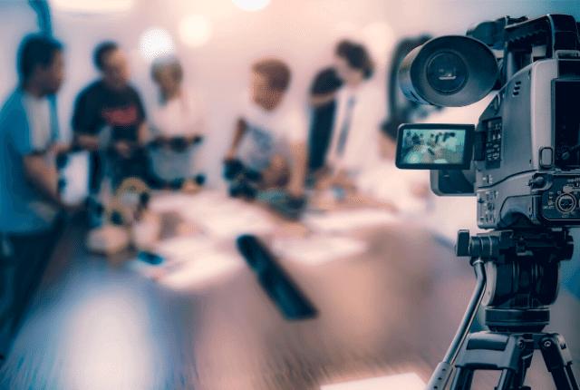 צילום מקצועי, צלמי אירועים
