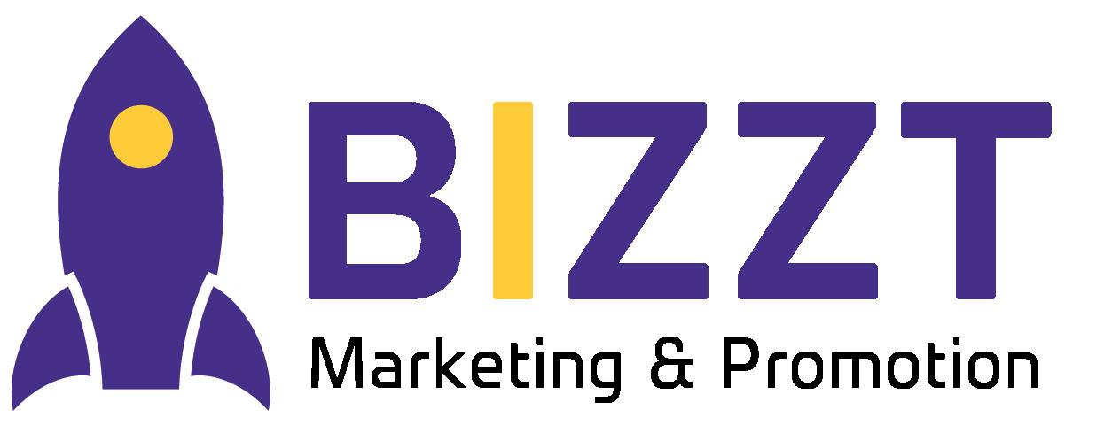 ביזט - BIZZT - קידום אתרים | לוגו